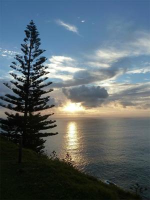 Puppys Point Norfolk Island